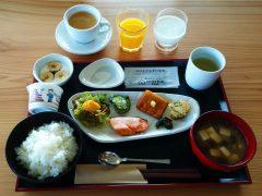 早割り14(朝食付き)